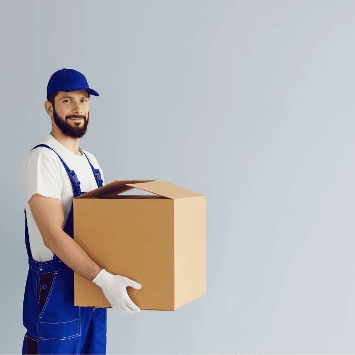courier services in Gauteng